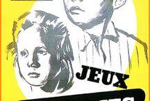 affiche anciens film français