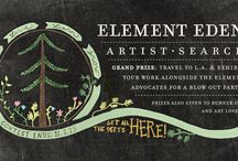 Live Learn Grow Art Entries / Featuring entries to the Global Element Eden Artist Search! HOW TO ENTER: ElementEden.com/artist-search FOLLOW ALONG: #ElementEdenArtSearch  / by element eden
