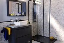 Douche - Salle de bain