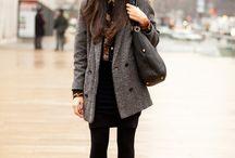 Fashion / by Jocelyn Smith