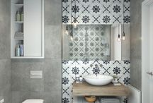 #small bathroom