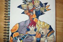 ●• Dragon Ball •●