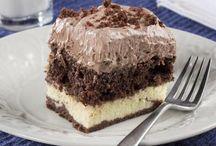 Diabet kake