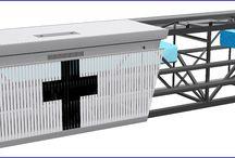 pool bulkhead