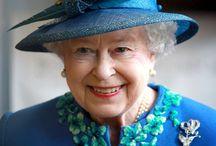 Her Majesty / Inimitable #hats #queenelizabeth