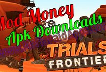 Trials Frontier Apk Full + Data + MOD (Unlocked) for android