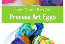 Easeter Crafts And Activities