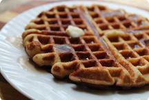 Recipes - Breakfast / by Aubrey Gross
