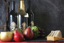 Entertaining and Party Tips / Wine and cheese, appetizers, party decor and other party and entertaining tips.
