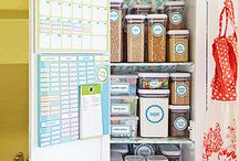 Organizing...... / by Brad Badders