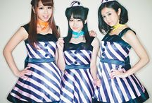 PASSPO☆ Costumes / 衣装作りの参考に(´・×・)