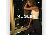 MUGLER FALL-WINTER 15 CAMPAIGN