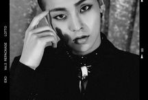 XIUMIN EXO (Kim Minsoek)