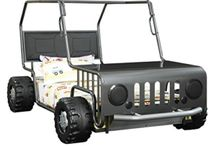 Jeep Gifts for Kids