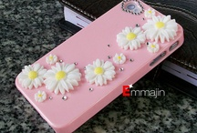 Iphone case / by Amy Jin