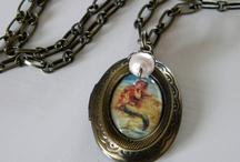 My Jewelry / by Michelle Sterken Floerke