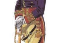 Generales 1808 GIE