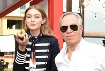 Retweeted EntertainmentTonight (@etnow):  EXCLUSIVE: Tommy Hilfiger gushes over NYFW collaboration with Gigi... https://t.co/Yns064SZTT Entail2