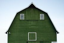 Barn / by Jazmin Hooijer