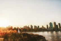 Kangaroo Point wedding photo ideas