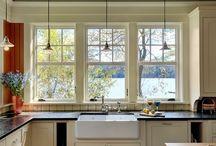 Windows / by Ellen Bingham
