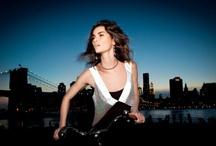 Stylish Urban Cyclist
