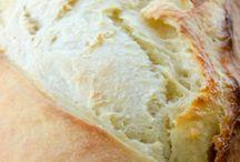 pães de todo tipo