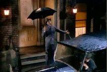 Rain is good / by Della Trahan
