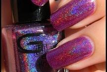 Vernithèque Glitter Gal
