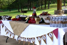 Connors 5th Birthday / by Crissy Upton