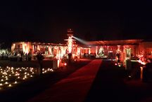 Lata Greens /  Lata Greens is a beautiful hub for weddings, celebrations, private parties and all kinds of occassions, located on M.G. Road (Mehrauli-Gurgaon Road), New Delhi,