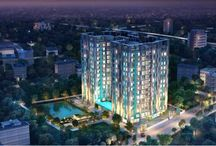PRIMARC AANGAN - Residentail project in Nagerbazar. / Premium project in Primarc Aangan in Nagerbazar. Offering 2,3BHK flats 5200 psf on wards. Call 8240222529 for any queries.