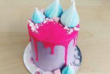 Bday Cake to Make