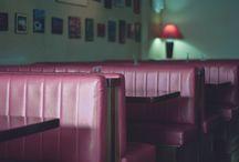 Diner's / Resto's