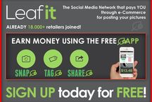 Leafit independent distributor / Business