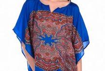 camicia foulard