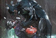 Batman / by Nick Stone
