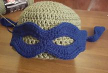 Crochet / by Jaded Spade Creations - Quilting & Crochet