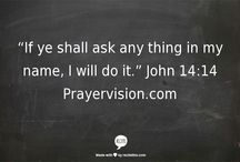 """John 14:14 KJV Bible Verse Graphics / You can use these to post on your social media feeds, such as Facebook, Twitter, Google+. """"If ye shall ask any thing in my name, I will do it."""" John 14:14 KJV HOLY BIBLE."""
