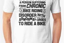 Bike Addicts Apparel
