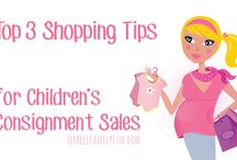 Shopping Tips / We love our shoppers at Urban Kids Consignment.  Here are some great tips to get the most of your shopping experience.
