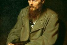 F.M. Dostoyevski