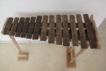La marimba y los cantos tradicionales del Pacífico Sur.