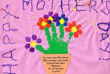 mother's day  / by Kelly Holmes