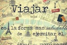 Mis aficiones e Intereses Alcalá de Henares