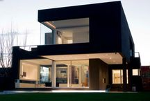 Modern and old Architecture Trend