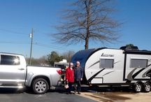 Happy Camper / Southland RV customers.