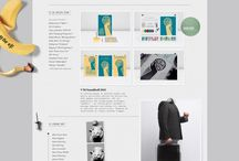 Webdesign / by Elin Halldorsdottir