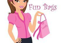 Leash's Fun Bags