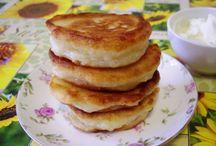 Мои рецепты / Рецепты блюд + фото, которые я готовлю сама и пишу об этом в своем блоге